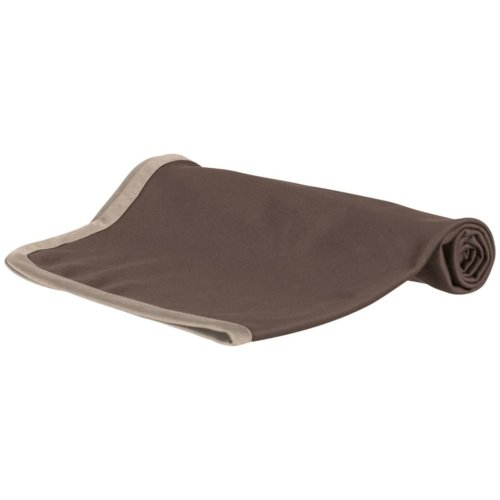 TRIXIE Outdoor Blanket Insect Shield 70x50 cm Taupe 28561