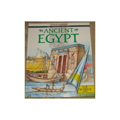 Ancient Egypt (See through)
