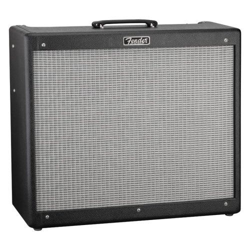 Fender Hot Rod Deville III 60 Watt, 2x12 Guitar Amp Valve Combo