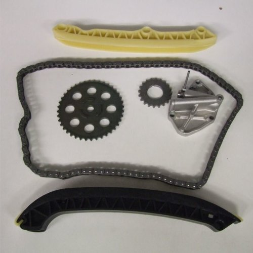 Vw Polo 9n 1.2 6v Petrol 2002-2009 Timing Chain Kit