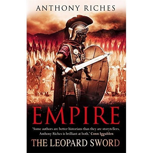 The Leopard Sword: Empire IV (Empire series)