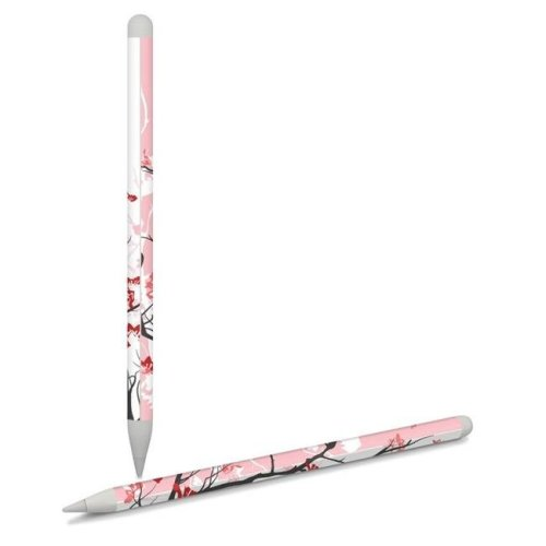DecalGirl APEN-TRANQUILITY-PNK Apple Pencil 2nd Gen Skin - Pink Tranquility