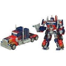 Transformers Movie Leader Prime