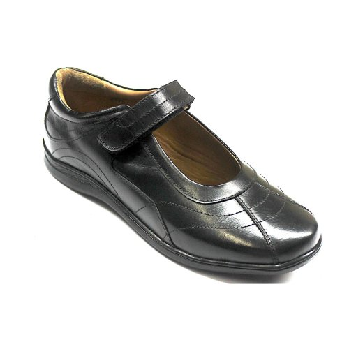 Brookfield Leather School shoe for girls