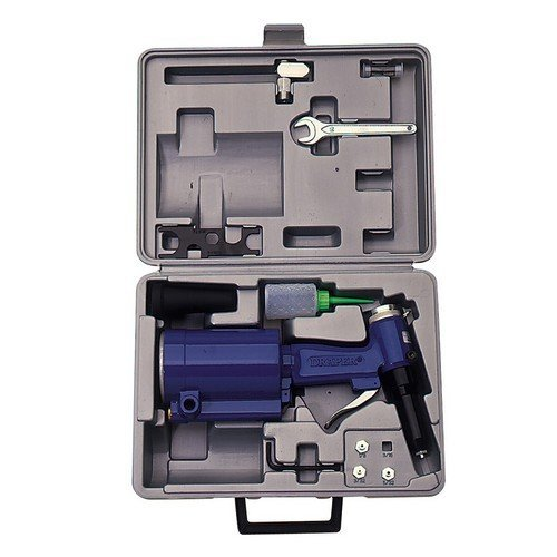 Draper 33746 Air Riveter Kit in Case