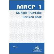Mrcp 1 Multiple True/false Revision Book