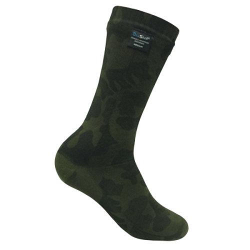 Dexshell Activity Camouflage Waterproof Socks