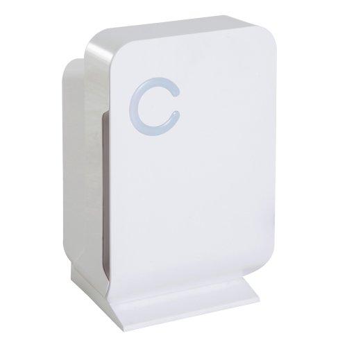 HOMCOM Portable 1300ml Dehumidifier Damp Mould Condensation Moisture Compact Home Office Garage