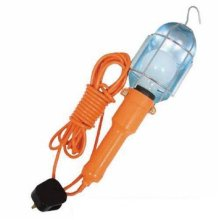 60w 240v Portable Work Light