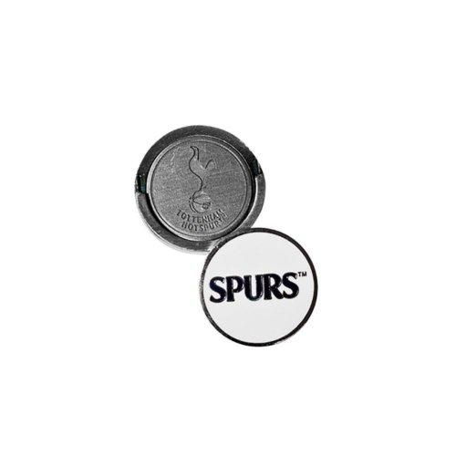 Tottenham Hotspur FC Hat Clip And Marker
