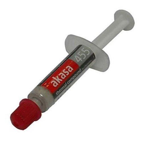 Akasa Thermal Compound AK-455 1.5 Gram Syringe AK-455
