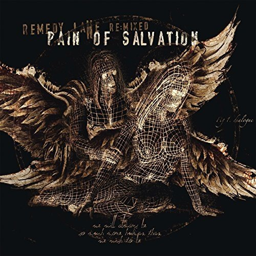 Pain Of Salvation - Remedy Lane Re:mixed [VINYL]