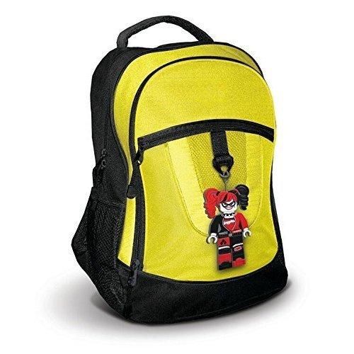 LEGO Batman Luggage Tag Harley Quinn