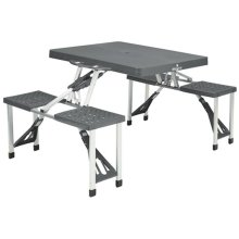 Easy Camp Toulouse Picnic Table with Seating