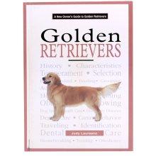 New Owner Gold Retriever