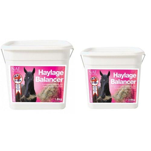 NAF Haylage Balancer Horse Digestive Supplement
