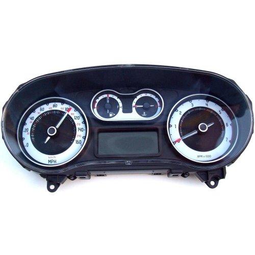 Fiat 500 Genuine New Speedometer Instrument Cluster 51975129 2012 - 2017