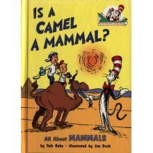 Is a Camel a Mammal? (The Cat in the Hat's Learning Library, Book 1) (Paperback)