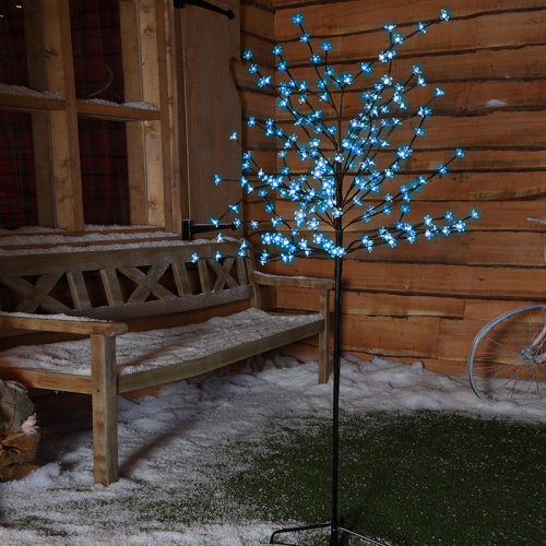 Blossom Christmas Tree | Indoor & Outdoor LED Tree