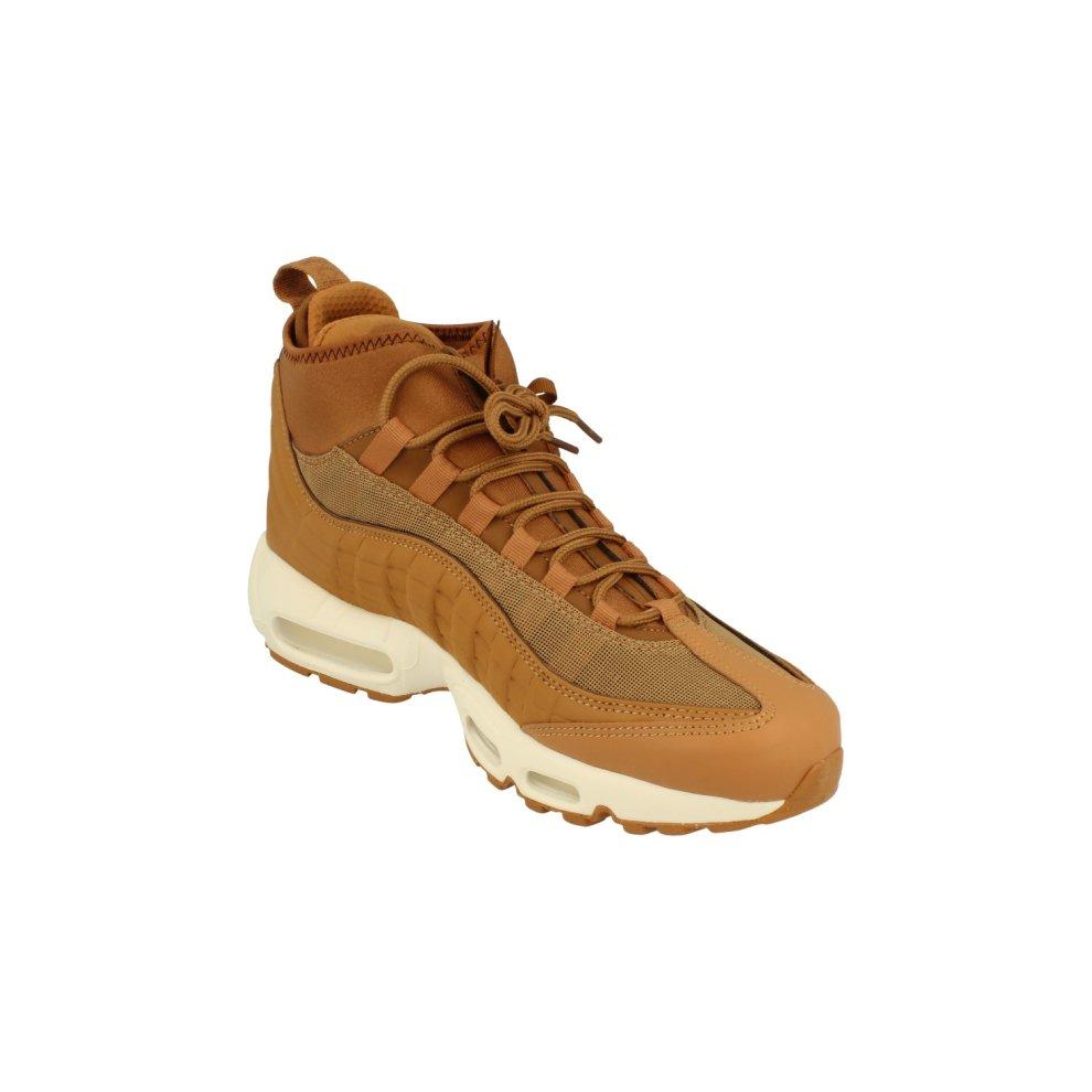 Nike Air Max 95 Sneakerboot Mens Hi Top Trainers 806809 Sneakers Shoes