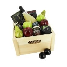 The Fruity Ploughman's Gift Hamper