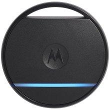 Motorola Connect Coin Bluetooth Smart Tag Key/Phone Finder/ Selfie Clicker Black