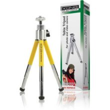 Konig Mini Tripod for Photo and Video Cameras in Yellow