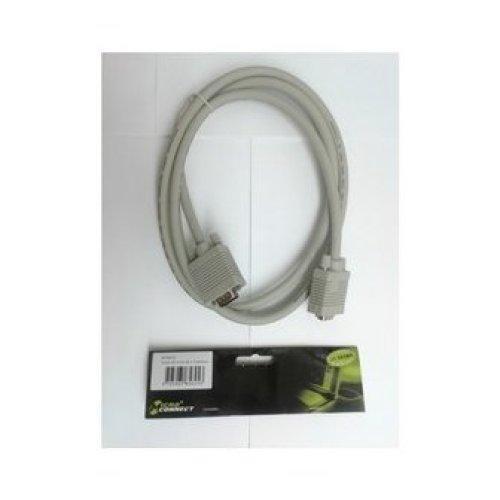 Microconnect SVGA HD15 2 M