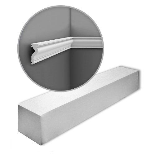 Orac Decor DX174-2300-box-10 LUXXUS Door surrounds 1 Box 10 mouldings   23 m