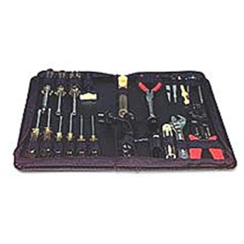 Cables To Go 04591 21-PIECE COMPUTER TOOL KIT