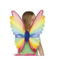 Wings Rainbow Large Butterfyl