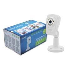 Digitus DN-16046 IP security camera Indoor Cube White security camera