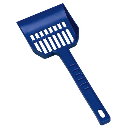 Fpi 5354 Litter Scoop Mixed Colours 27.9x10.4cm (Pack of 12)