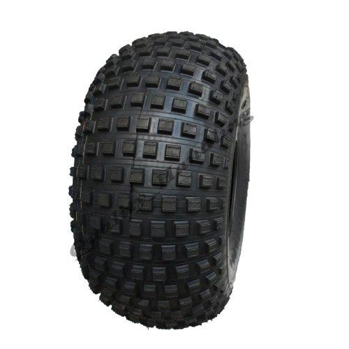 22x11.00-8 Knobby ATV tyre, Quad trailer tyre 22 11 8 tire 4ply Wanda
