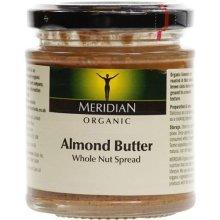 Meridian 20% off Organic Almond Butter with Salt - 170g