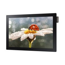 "Samsung DB10E-T LED 10IN WIDE1 10.1"" LED Wi-Fi Black public display"