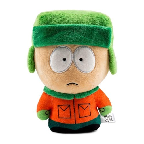 "Plush - South Park - Kyle 8"" Soft Doll New kr14424"