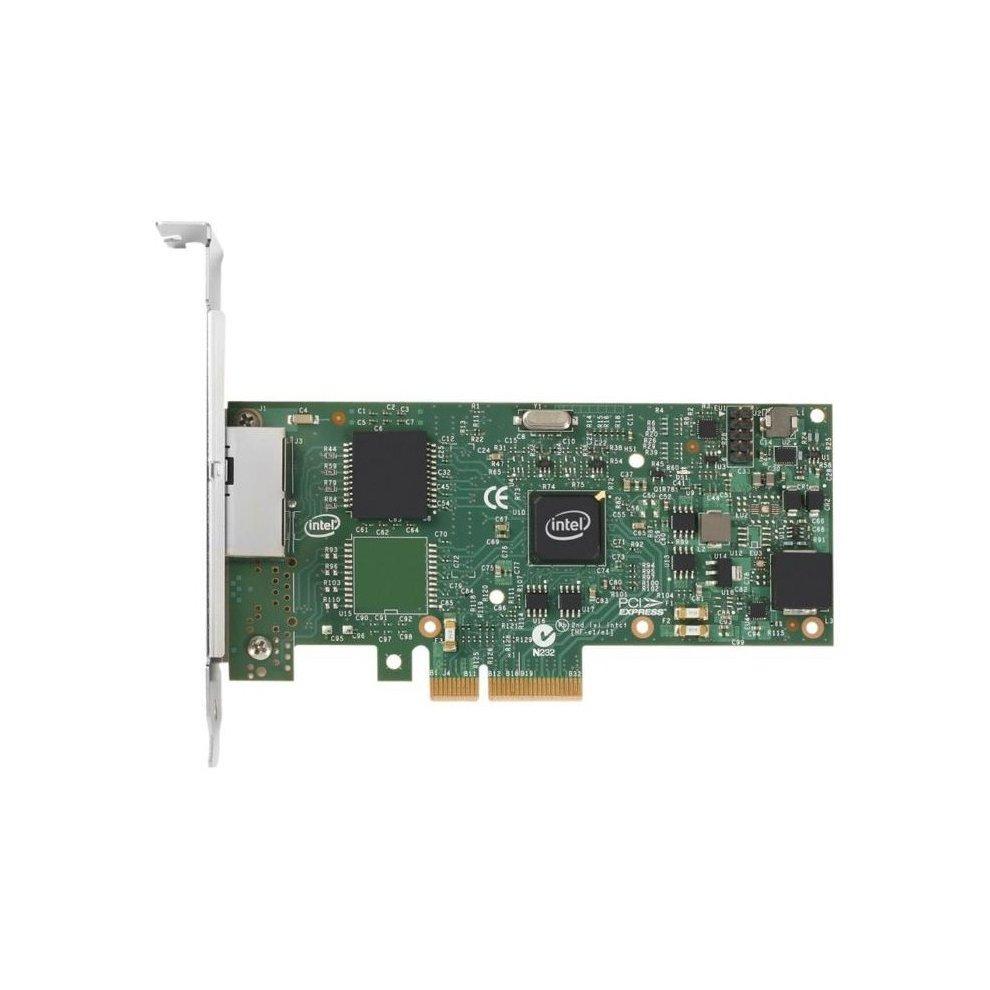 Lan // Fast Ethernet 10//100//1000 Mbit//s PCIe Gigabit Netzwerkkarte PCI-E // PCI Express CSL