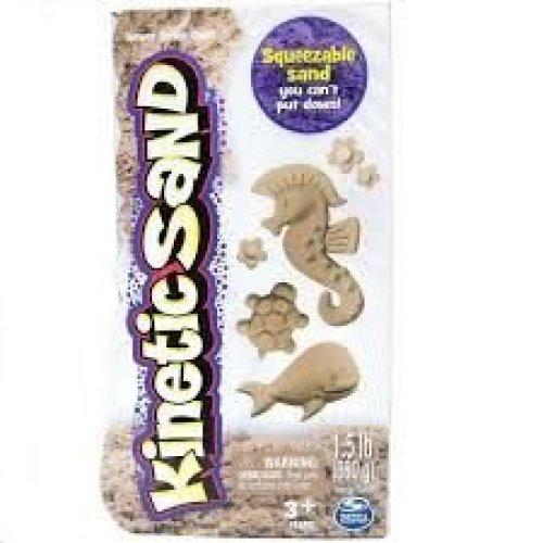 Kinetic Sand - Brown - 1.5lb