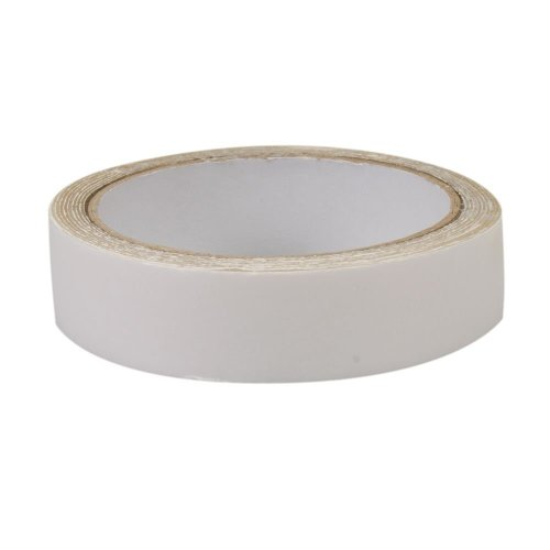 Fixman Super Hold Double-sided Tape 25mm x 2.5m -  tape hold super doublesided x fixman 25mm 193687