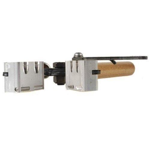 Lee Precision Bullet Mould D/C Round Nose 452-200-RF (90234)