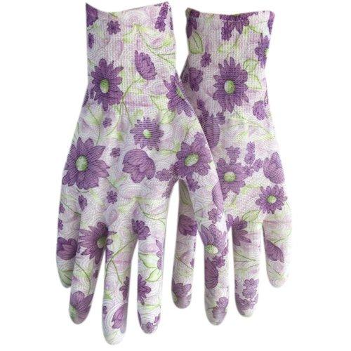 24 Pairs Work Gloves for Men and Women Gardening Gloves Work Gloves Nylon Gloves