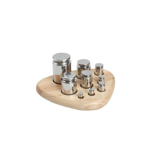 Hevea Pebble Weight Storage Stand to fit Metric Weights (9 hole)