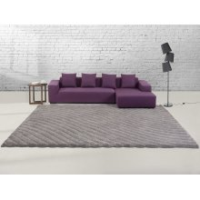 Rug - Carpet - - Velour - Polyester - ORDU