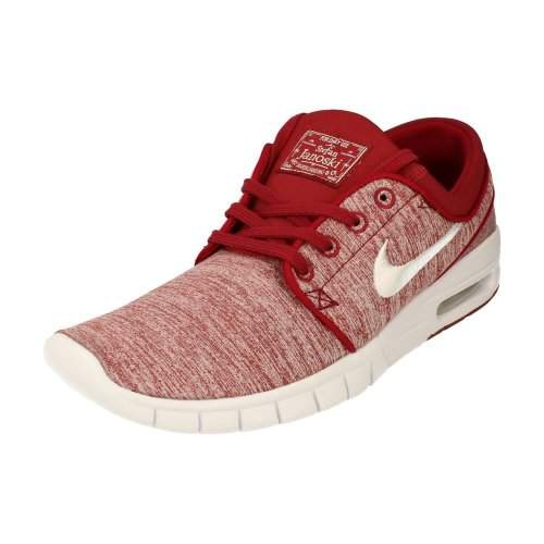 a5e6c6e1a9bd7 Nike Sb Stefan Janoski Max Mens Trainers 631303 Sneakers Shoes on OnBuy