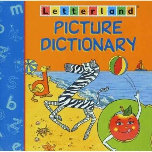 Picture Dictionary (letterland)