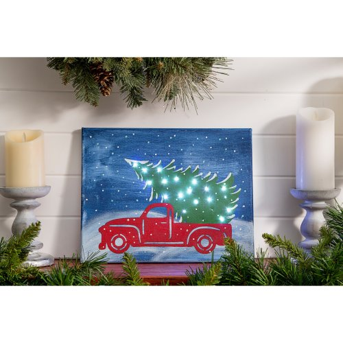 """Studio 71 Traditional Stretched Canvas -11""""X14"""""""