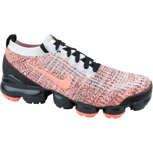 Nike Air Vapormax Flyknit 3 AJ6900-800 Mens Orange running shoes