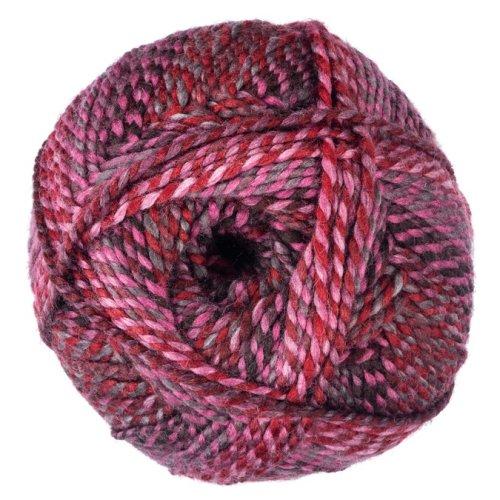 Red Heart Yarn Gemstone-Ruby