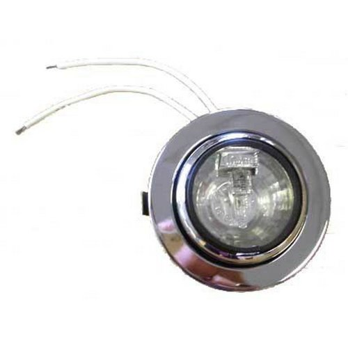 Fawo Halogen Recessed Caravan Spot Light